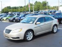 Cashmere Pearl 2013 Chrysler 200 LX FWD 4-Speed