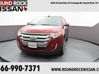 Inspected by Round Rock Nissans Certified Technicians