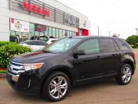 We are excited to offer this 2013 Ford Edge. This 2013