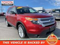 2013 Ford Explorer XLT !!!!FREE CAR WASHES FOR