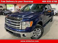 CLICK HERE TO WATCH LIVE VIDEO OF 2013 FORD F-150