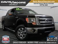 Davis Moore Chevrolet is proud to present this 2013