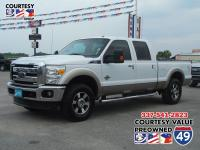 Check out this 2013 Ford Super Duty F-250 SRW . Its