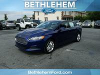 INCLUDES PRE-PAID MAINTENANCE, AND BETHLEHEM FORD'S