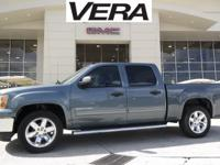 Stealth Gray Metallic 2013 GMC Sierra 1500 SLE RWD