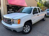 **2013 GMC SIERRA Z71 4X4**LONG BED 8 FT BED**EXTENDED