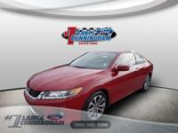 CARFAX One-Owner.2013 Honda Accord EX-L San Marino Red