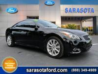 ***G37 COUPE*** ***JOURNEY*** ***LEATHER*** ***POWER