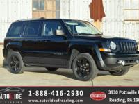 Certified. Recent Arrival! 2013 Jeep Patriot Latitude