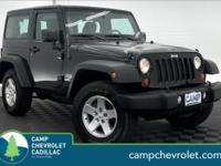 CARFAX 1-Owner, GREAT MILES 51,809! JUST REPRICED FROM