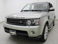 2013 Land Rover Range Rover Sport HSE Ipanema Sand
