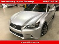 CLICK HERE TO WATCH LIVE VIDEO 2013 LEXUS GS 350!