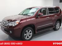 4.6L V8 Engine, Leather Seats, Third Row Seats,