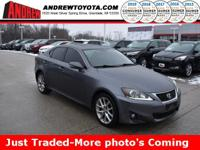 Recent Arrival! New Price! AWD, Black w/Leather Seat