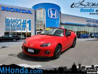 You're going to love the 2013 Mazda Mazda MX-5 Miata!