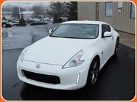 Body Style: Coupe Exterior Color: Pearl White Interior