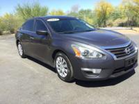 Tucson Subaru is offering for sale this Metallic Slate