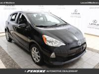 FUEL EFFICIENT 46 MPG Hwy/53 MPG City! LOW MILES -
