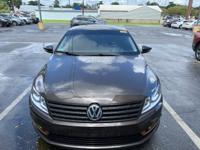 CC Volkswagen 2013 2.0T Sport Plus Odometer is 8397