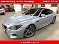 CLICK HERE TO WATCH LIVE VIDEO OF 2014 BMW M6 GRAN