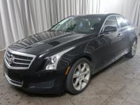 2014 Cadillac ATS 2.5L Luxury **Eligible for a 100,000