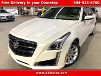 CLICK HERE TO WATCH LIVE VIDEO OF 2014 CADILLAC CTS!
