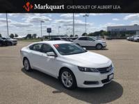 One-Owner Clean CARFAX. Summit White 2014 Chevrolet