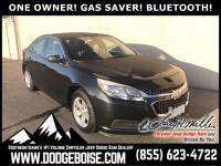 *** ONE OWNER *** GAS SAVER *** BLUETOOTH WIRELESS