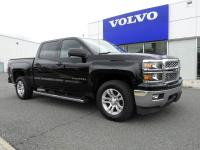 Get the job done with our 2014 Chevrolet Silverado 1500
