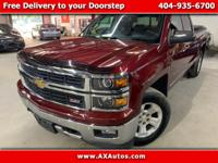 CLICK HERE TO WATCH LIVE VIDEO OF 2014 CHEVROLET