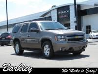 2014 Chevrolet Tahoe LT RWD 6-Speed Automatic