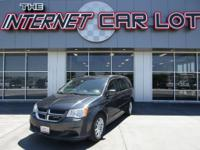 Check out this very nice 2014 Dodge Grand Caravan SXT!