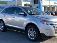Clean CARFAX. AWD, Equipment Group 300A. Ingot Silver