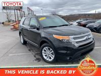2014 Ford Explorer XLT !!!!FREE CAR WASHES FOR
