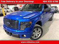 CLICK HERE TO WATCH LIVE VIDEO OF 2014 FORD F-150