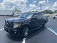 2014 Ford F150 STX.  In AMAZING condition.  Everything
