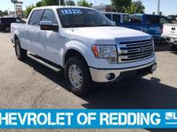 JUST REPRICED FROM $25,995. Lariat trim. Moonroof,