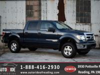 Certified. Recent Arrival! 2014 Ford F-150 XLT F-150