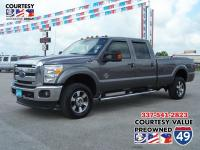 Come see this 2014 Ford Super Duty F-350 SRW . Its