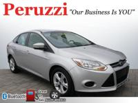 CLEAN CARFAX! LOW MILES! 6 SPEED AUTOMATIC BLUETOOTH