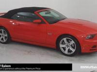 CARFAX 1-Owner, LOW MILES - 49,151! JUST REPRICED FROM