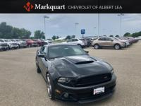 2014 Ford Mustang Roush Stage 3 Aluminator CoupeSerial