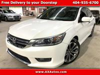 CLICK HERE TO WATCH LIVE VIDEO OF 2014 HONDA ACCORD!