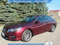 CARFAX One-Owner. Clean CARFAX. Backup Cam, Bluetooth,
