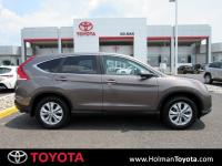 2014 Honda CR-V EX, All Wheel Drive, 2.4 Liter,