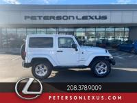 ***Take A Look At This Low Mileage Jeep*** - Super