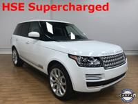 REDUCED! EARLY LABOR DAY SALE! LAND ROVER CERTIFIED