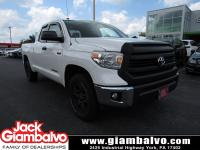 2014 TOYOTA TUNDRA SR5 ....... LOCAL TRADE IN .......