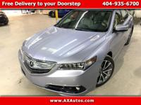 CLICK HERE TO WATCH LIVE VIDEO OF 2015 ACURA TLX!