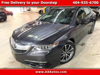CLICK HERE TO WATCH LIVE VIDEO OF 2015 ACURA TLX SH!